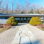 Just Listed! Airy Mid-Century with Guest House