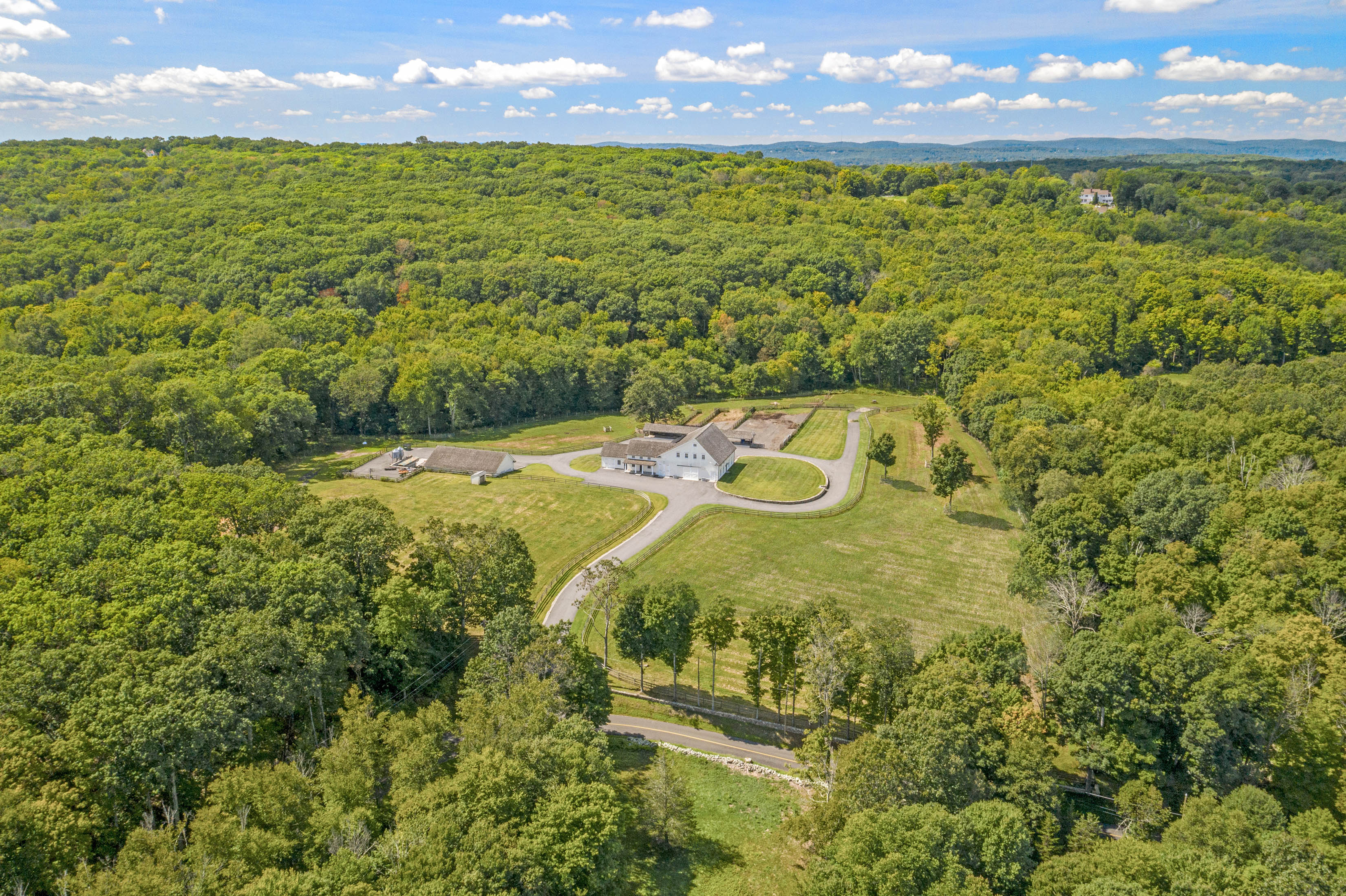 66± Acres with Barn or Residential Conversion